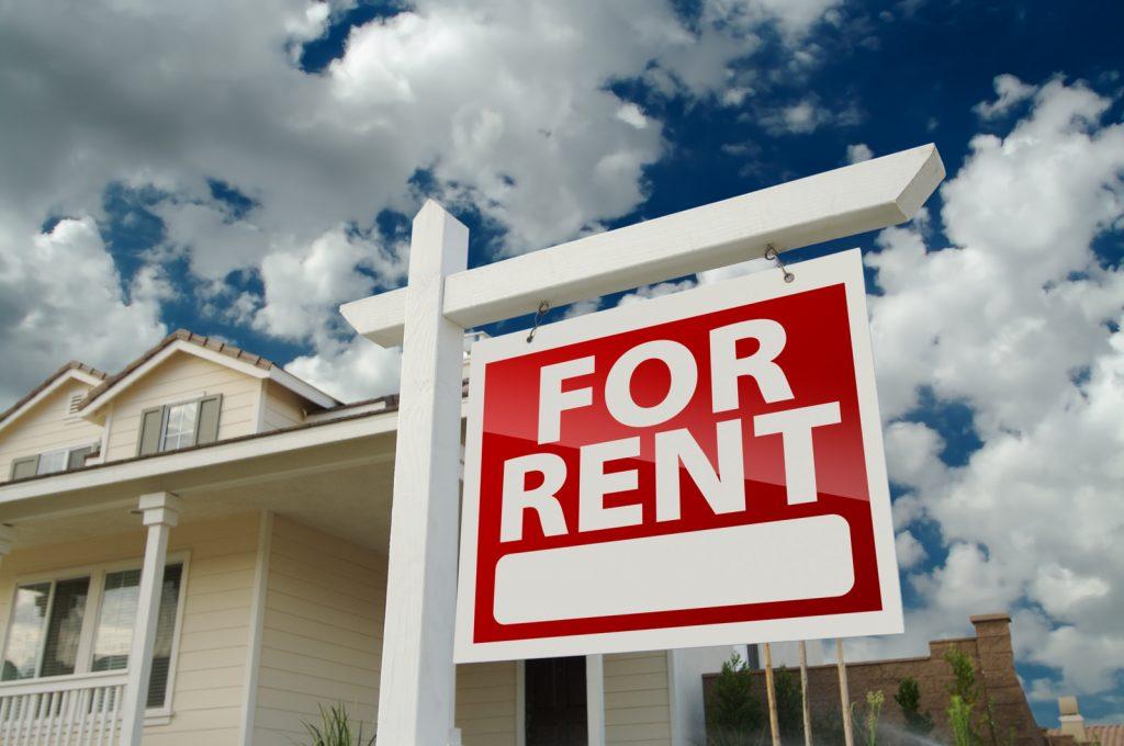 Rental Rates Nanaimo